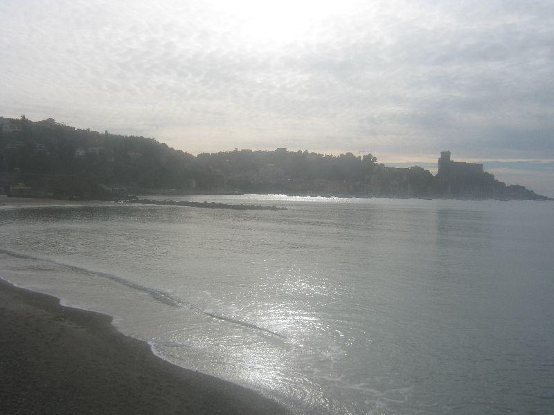 Webcam Venere Azzurra Lerici